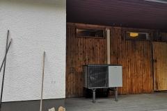 Niskantie - Viessmann Vitocal 222-S ulkoyksikkö