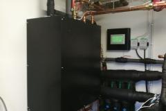 Eviheat aurinkoenergia-maalämpöpumppu ongelman ratkaisua