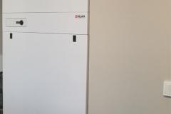 Ilmanvaihto, lämmitys, lämminkäyttövesi ja jäähdytys samassa paketissa