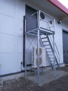 Mitsubishi Electric ilma-vesilämpöpumppu